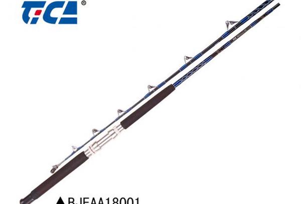 TICA MONEL 1,83MT. 6 50-100LB resmi