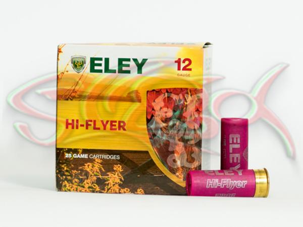 ELEY HI-FLYER 30-6 resmi