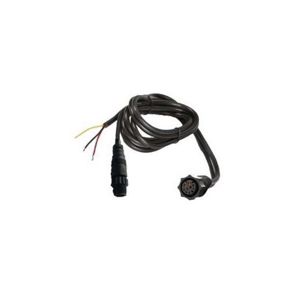 SIMRAD GO5 POWER CABLE resmi