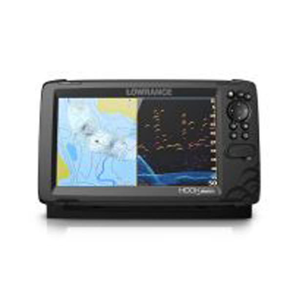 LOWRANCE HDS-7 LIVE WITHOUT TRANSDUCER resmi
